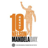 10 years of Nelson Mandela International Day
