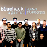 UNODC and IBM organize Hackathon to identify tech-based solutions against human trafficking