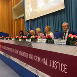 Stopping hate crime, supporting SDGs through criminal justice the focus of 28th Crime Commission