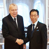 UNODC and Japan finalize arrangements for hosting Fourteenth UN Crime Congress in Kyoto