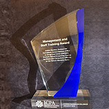 UNODC receives Excellence Award from International Corrections and Prison Association