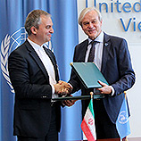 UNODC supports Iran to further promote evidence-based and humane treatment of drug use disorders at the regional scale
