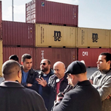 UNODC trains Tunisian officers in Strategic Trade and Export Control