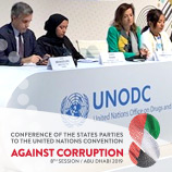 UNODC-UK event showcases civil society initiatives for implementing UN Convention against Corruption