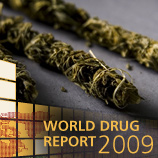 Photo: I. Kondratovitch/UNODC, World Drug Report 2009 Series