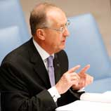 UNODC Antonio Maria Costa address Security Council
