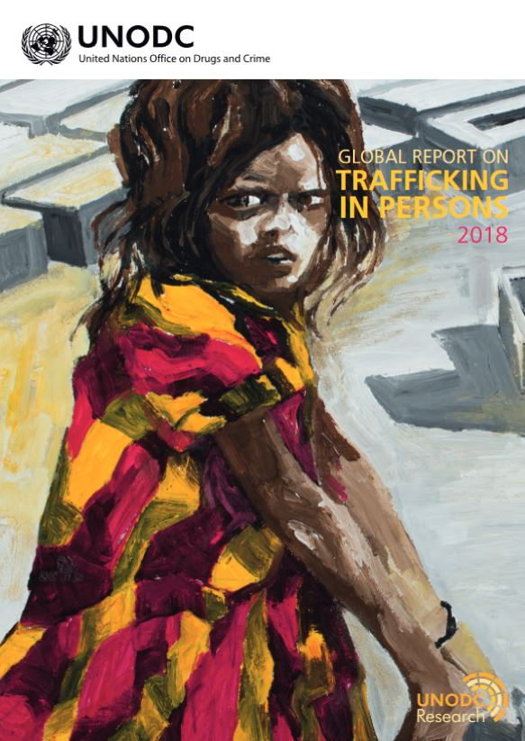 UNODC Publications - Human Trafficking and Migrant Smuggling