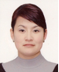 Madina Sarieva, Kyrgyz Republic National Project Officer, UNODC