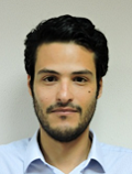 Younes Benmoumen, Morocco National Project Officer, UNODC