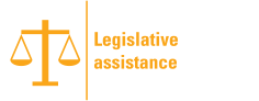 GLO.ACT provides legislative assistance