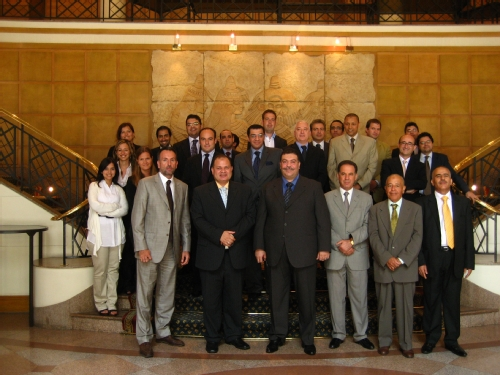 Expert practitioners meet in Cairo to strengthen cooperation in criminal justice reponse to migrant smuggling