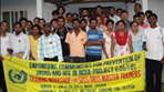 Christian Faith Based Groups join UNODC to prevent Drugs and HIV in North East India
