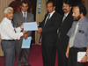 Launch of Sinhala Peer Guide by the Commissioner General of Prisons and the Chairman of National Dangerous Drugs Control Board (NDDCB), Sri Lanka