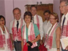 Ambassadors from Sweden, Finland and Denmark Visit Guwahati, Assam