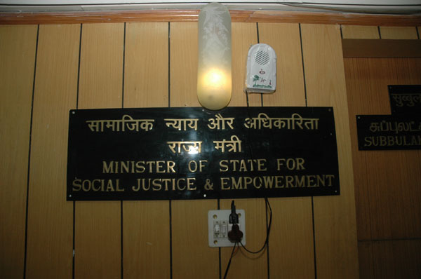 Ministry of Social Justice and Empowerment