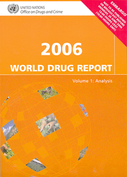 World Drug Report 2006