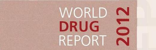 World Drug Report 2012
