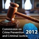 Commission on Crime Prevention and Criminal Justice 2012