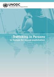Trafficking in Persons to Europe for sexual exploitation