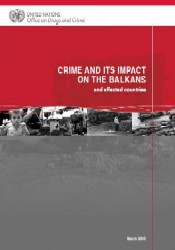 Crime and its impact on the Balkans and affected countries