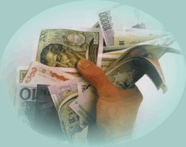 Money-Laundering and Globalization