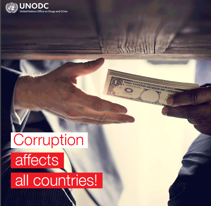 CN0: UNODC's Activities with Civil Society in the fight against