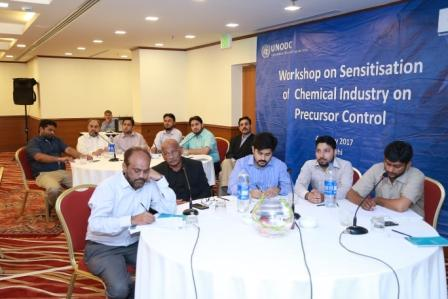 UNODC and Narcotics Control Division stand committed to