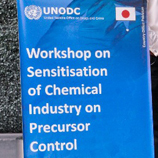 Sensitization of the Chemical and Pharmaceutical Industries on the