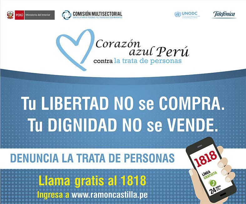 UNODC Perú - Ecuador