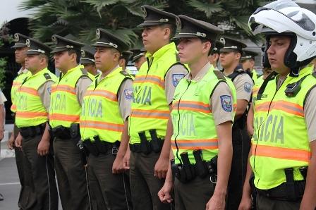 Ministerio del interior y naciones unidas firman convenio for Ministerio del interior policia nacional del ecuador