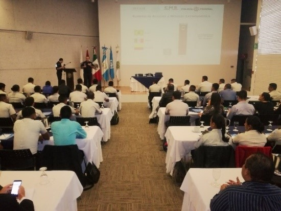 Workshop on Cybercrime Prevention and Internet Crimes