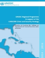 Unodc regional programme 2014 2016 in support of the caricom crime unodc regional programme 2014 2016 in support of the caricom crime and security strategy publicscrutiny Gallery