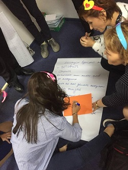 Scaling up Strengthening Families Programme (SFP 10-14) in Kazakhstan