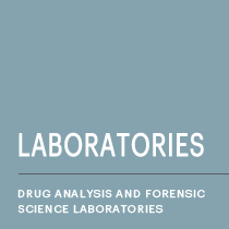 Drug Analysis and Forensic Science Laboratories