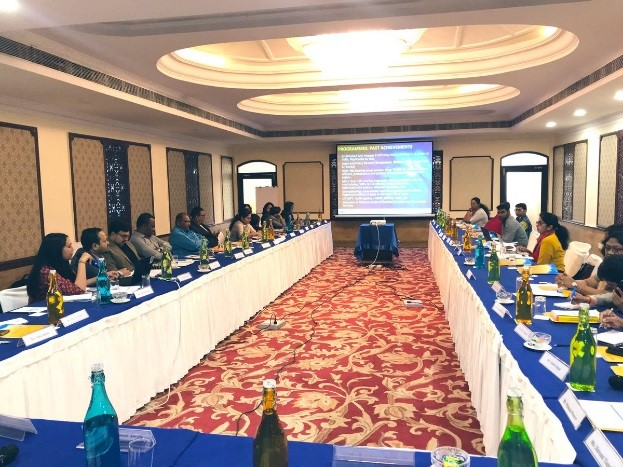 India: Strengthening Stakeholder Cooperation to Counter