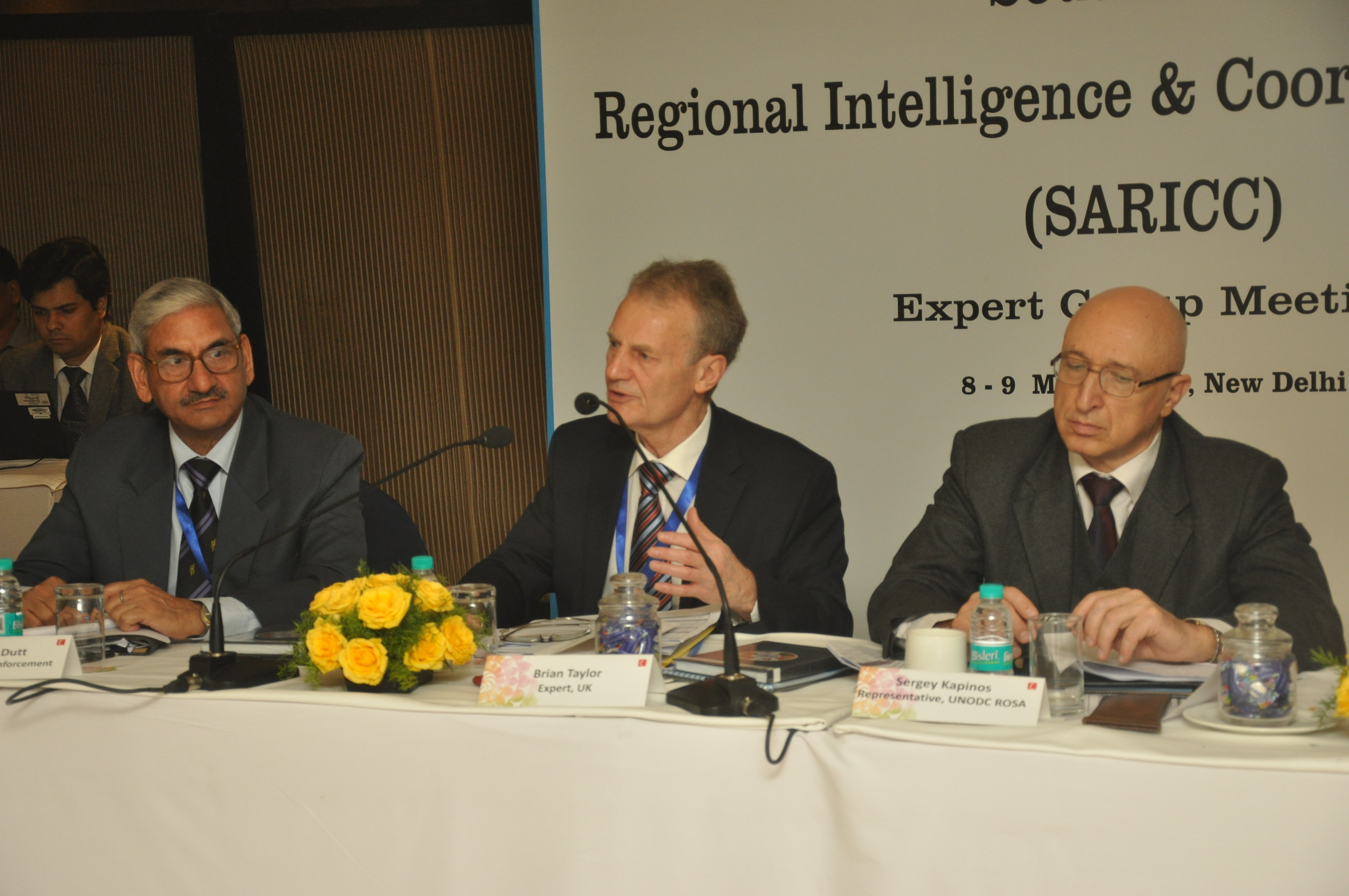 experts news South asian inteligence