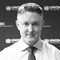 Jeremy Douglas United Nations UN