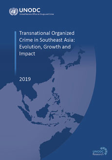 Transnational Organized Crime in Southeast Asia: Evolution