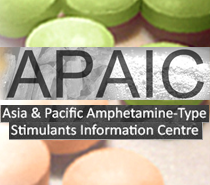 Asia & Pacific Amphetamine-Type Stimulants Information Centre
