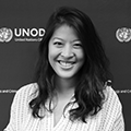Jessica Wong United Nations UN
