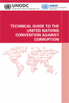 UNCAC Technical Guides