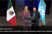 Mexico takes lead in launching national campaign against human trafficking