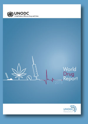 The drug report