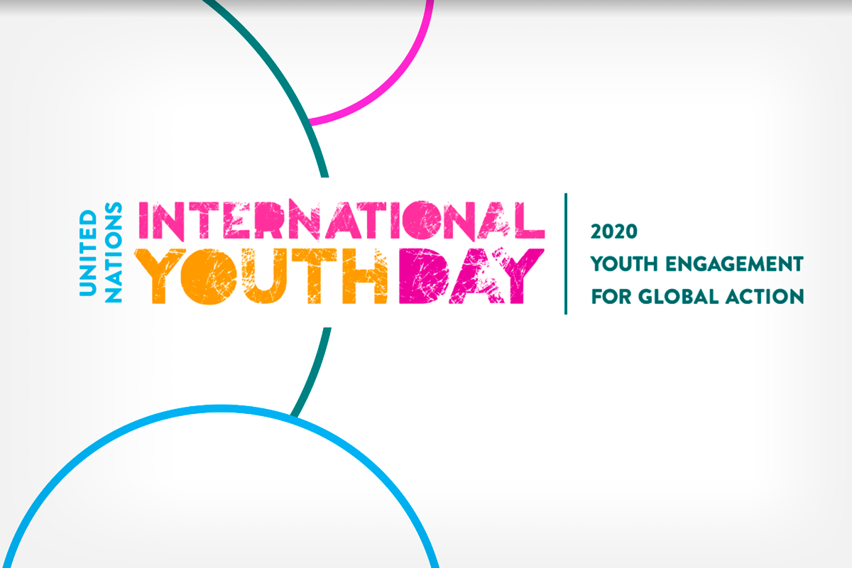 UNODC celebrates International Youth Day
