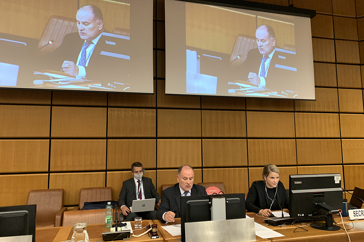 With COVID-19 impacting world drug problem, CND subsidiary bodies convene for extraordinary virtual sessions